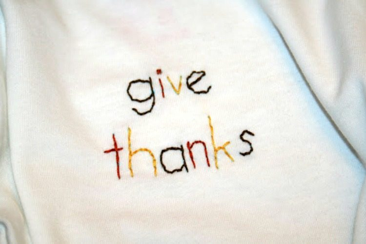 give thanks shirt for thanksgiving