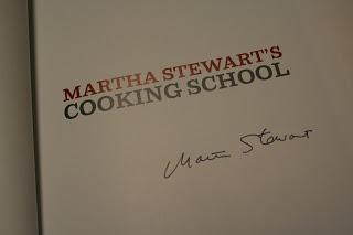 More Martha