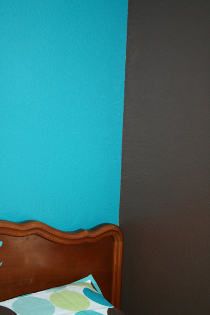 The final (unless-insanity-kicks-in) paint job