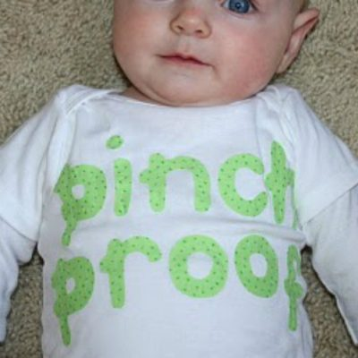 Pinch Proof Shirt for St. Patrick's Day