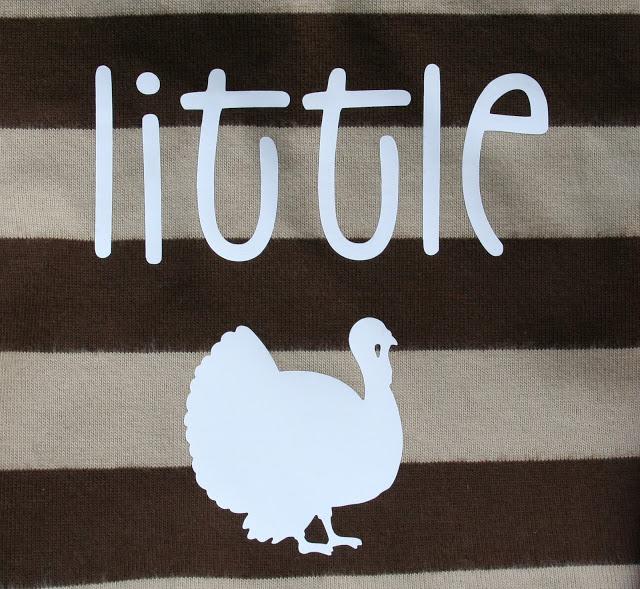 turkey shirts for Thanksgiving