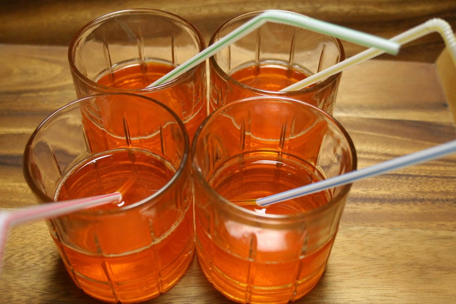 how to make jello with kool aid