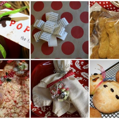 Christmas in July :: Gift Ideas