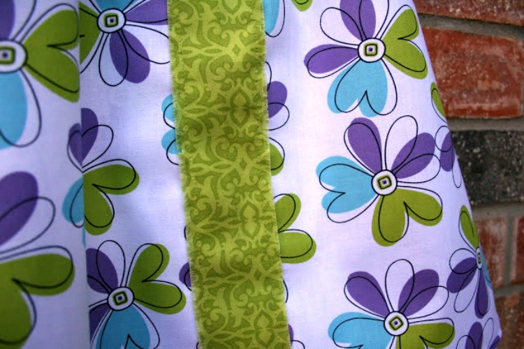 easy birthday dress pattern