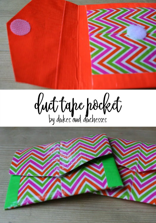 photograph regarding Duct Tape Wallet Instructions Printable called How in direction of Generate a Duct Tape Pocket / Wallet Duct Tape Craft Plans