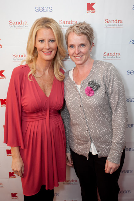 Recipes by Sandra Lee