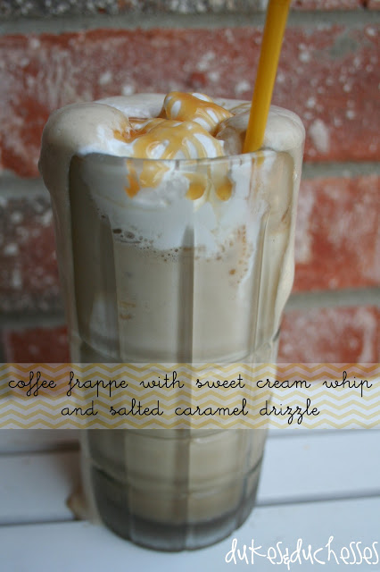 International Delight Coffee Frappe