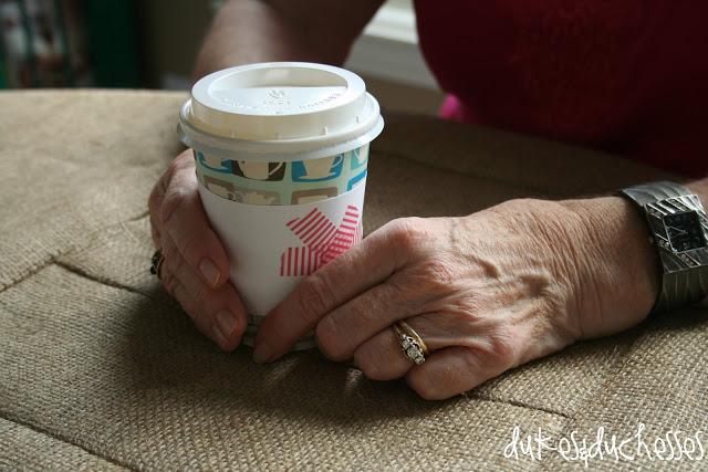 Starbucks Holiday Blend coffee