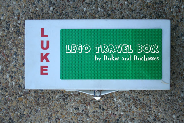 lego travel box
