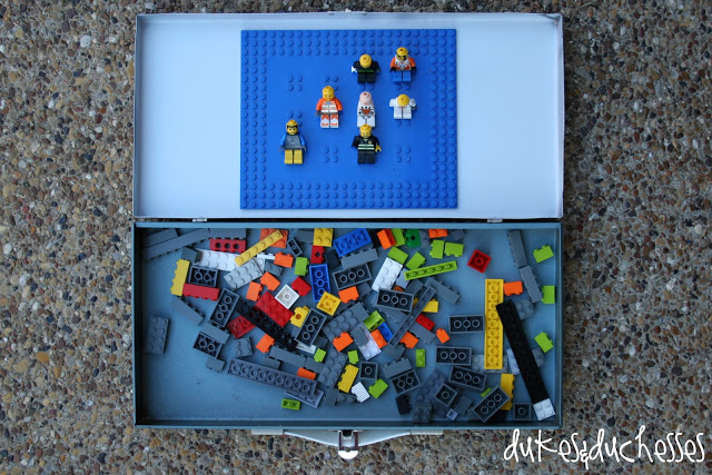 lego travel box for kids