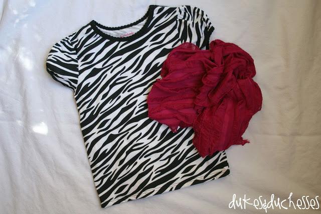 Valentine's Day shirt