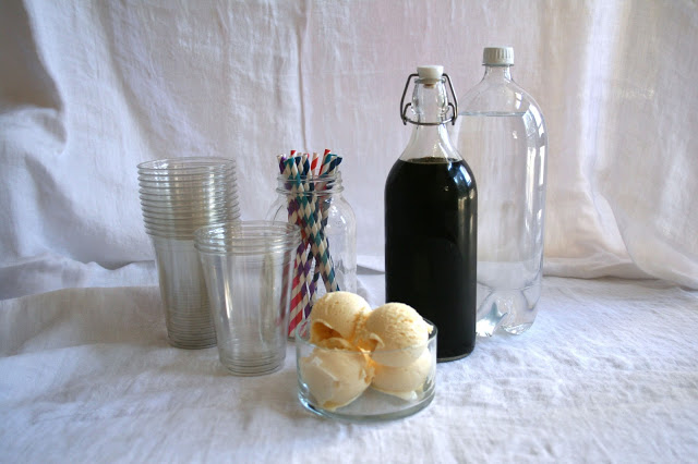 how to make homemade root beer, recipe