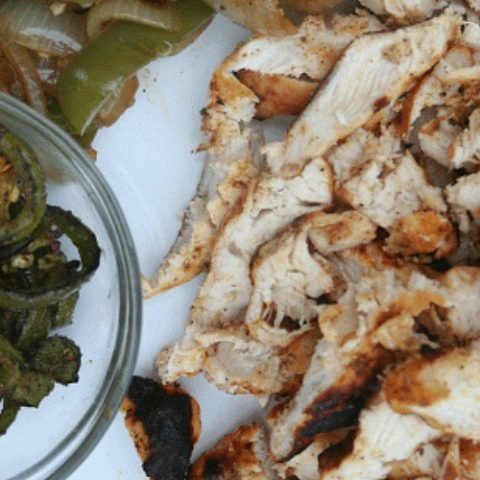 fajita marinade recipe