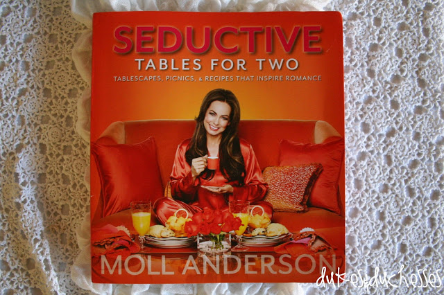 Moll Anderson, lifestyle and romance expert