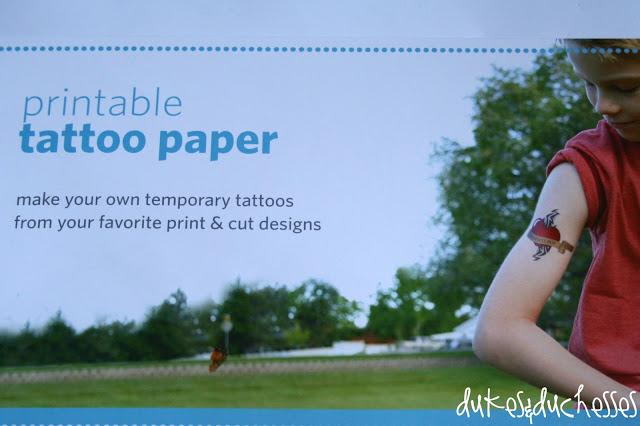how to make tattoos