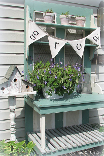 11 ways to repurpose old doors
