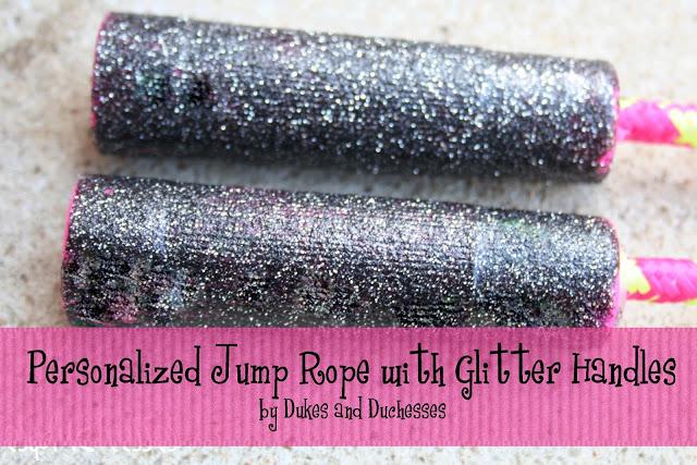 Back to Basics :: Jump Rope