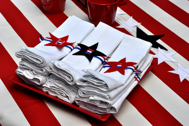 10 creative ideas for the 4th of July