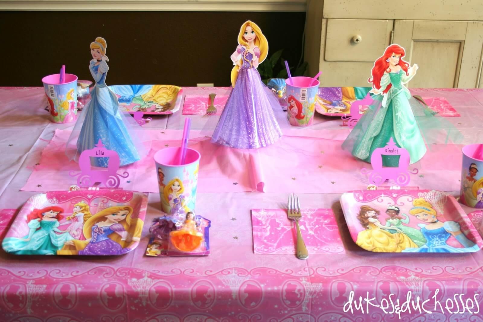 A princess celebration the sensible mom for Princess birthday party crafts
