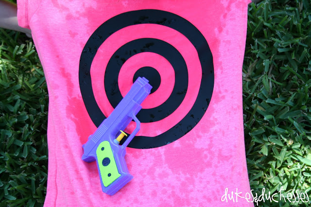 target t-shirts for water fun