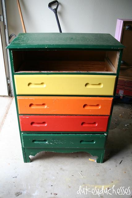 the original dresser