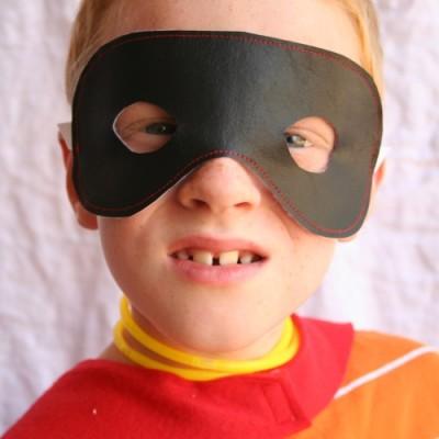 Super Buddies Super Hero Capes
