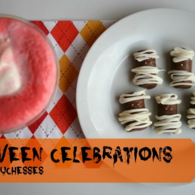 Spooky Treats for Halloween Celebrations