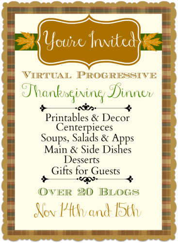 ThanksgivingDinnerButton