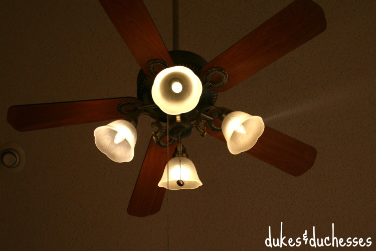 dimmable chandelier