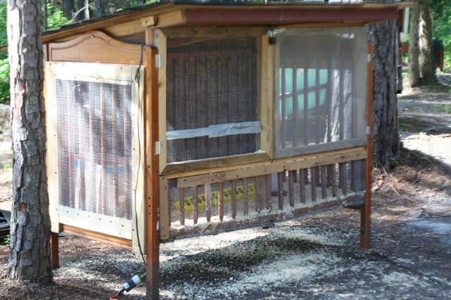 crib coop