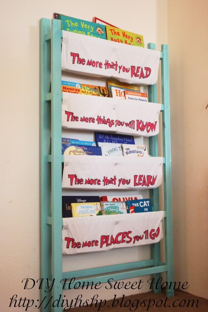 crib shelf