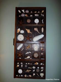 letterpress shells