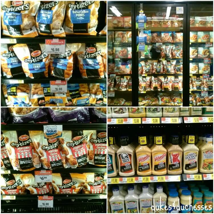 shopping for groceries #ad