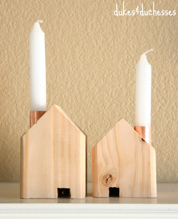 simple candlesticks