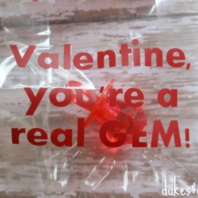 Ring Pop Valentines