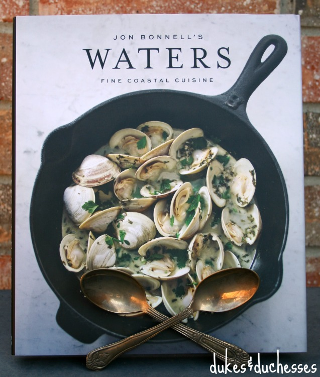 Jon Bonnell's Waters