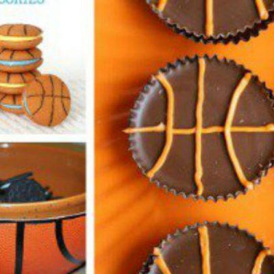 16 Slam Dunk Basketball Ideas
