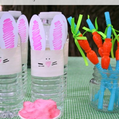 A Simple Easter Party