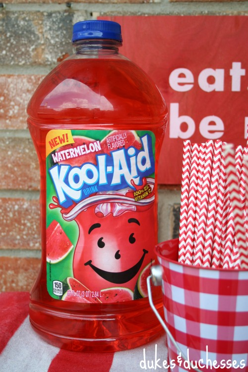 kool-aid ready to drink