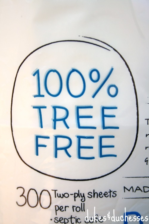 tree free paper products