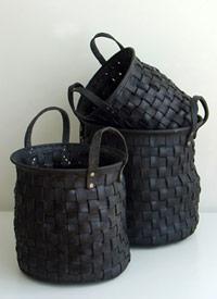 tire basket