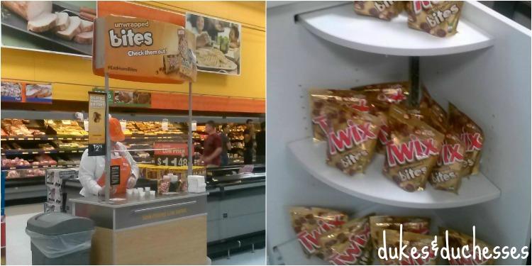 walmart shopping trip