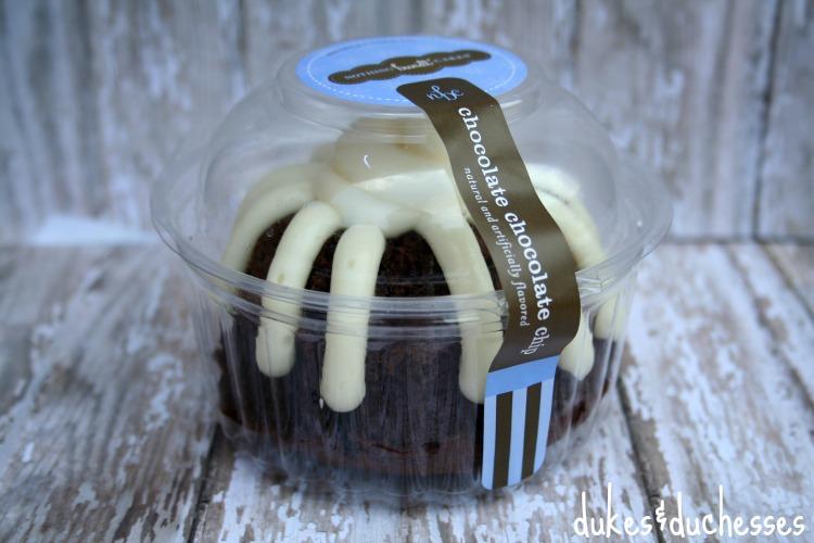 cake from nothing bundt cakes