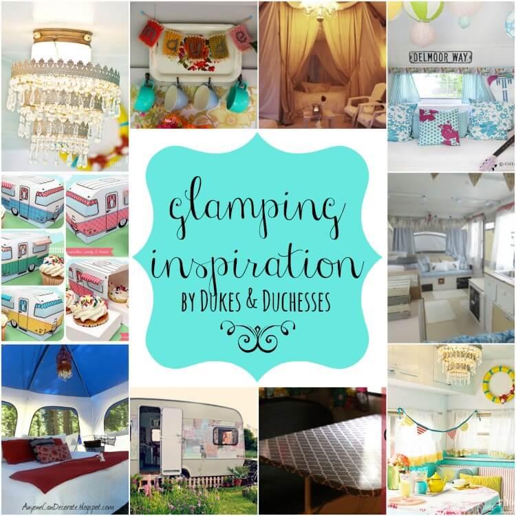 glamping inspiration