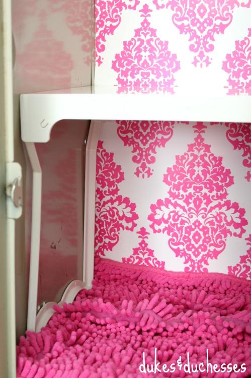 shelf from LockerLookz