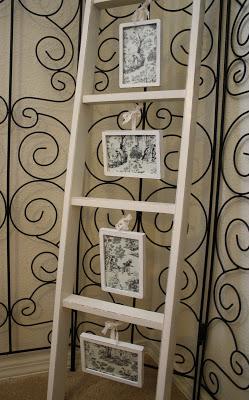ladder gallery