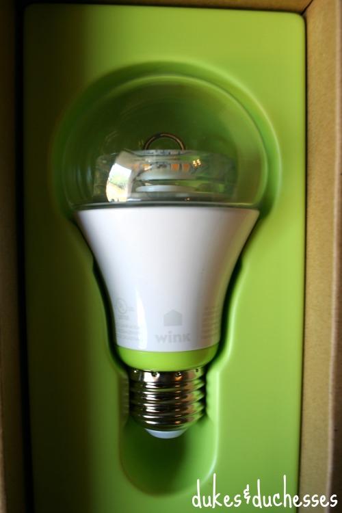 wink bulb