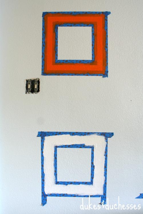 contrast paint