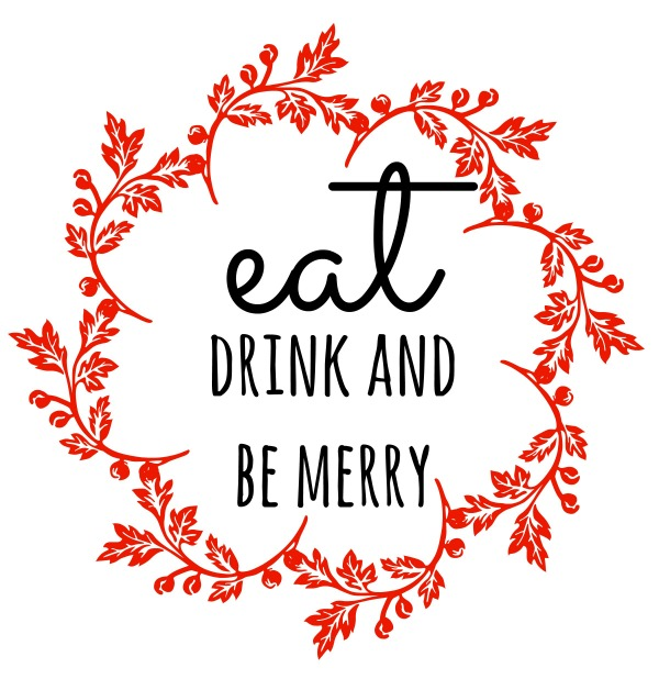 Planning a Holiday Gathering {and a Holiday Printable} - Dukes and ...