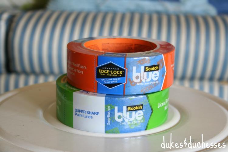scotch blue products
